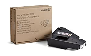 Genuine Xerox Replacement Cartridge for the Phaser 6600 or WorkCentre 6605/6655, 108R01124