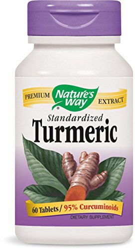 Turmeric 60 Tablets - 3