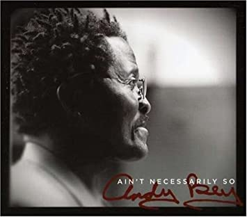 Andy Bey - Ain't Necessarily So