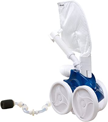 Zodiac Polaris Vac-Sweep 280 Pressure Side Pool Cleaner by Amazon.com, LLC *** KEEP PORules ACTIVE ***