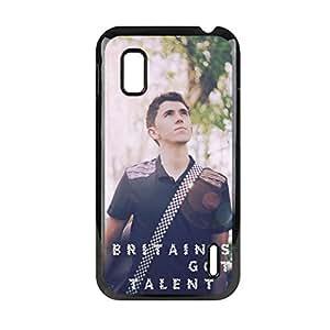 Creativity Phone Cases For Boy Printing Britain S Got Talent For Lg Nexus 4 Choose Design 1