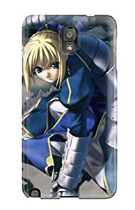 For Ben Steele Galaxy Protective Case, High Quality For Galaxy Note 3 Fate/stay Night Skin Case Cover