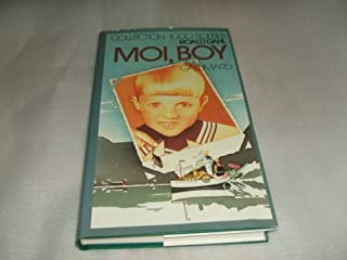 Moi, Boy, Dahl, Roald
