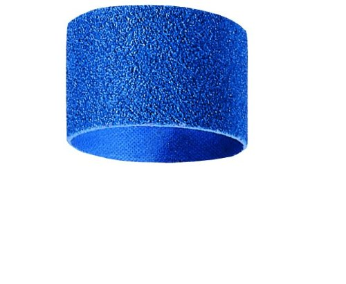 2608606878 BOSCH 45X30MM P100 50PCE SANDING SLEEVES FOR METAL by Bosch