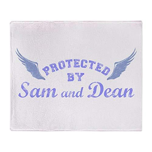 dean and sam - 5