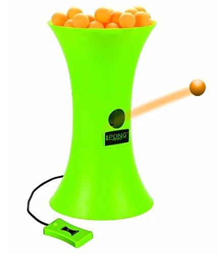 iPong Topspin Table Tennis Training Robot [並行輸入品] B00WCRP88I