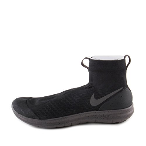 Nike Mens Nikelab Voile Noir / Midnight Nylon