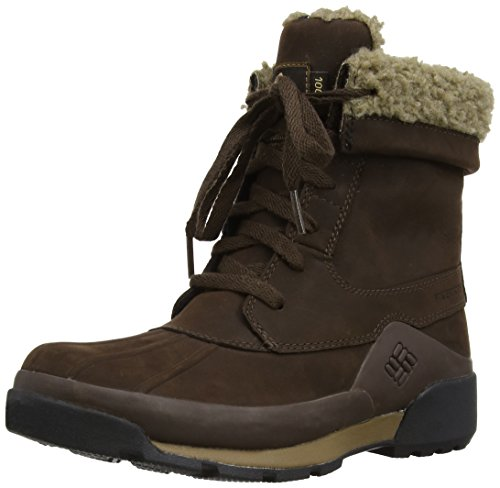 Columbia Bugaboot Original Tall Omni Heat, Womens Boots, Cordodovan/Cafe, 4...