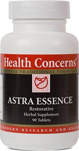 Health Concerns - Astra Essence - Restorative Herbal Supplement - 90 (You Gui Wan)