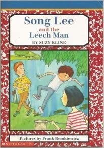 Book Song Lee and the Leech Man
