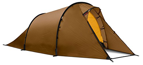改善性交アブストラクトHilleberg Nallo 2 Mountaineering Tent, Sand-Colored by Hilleberg