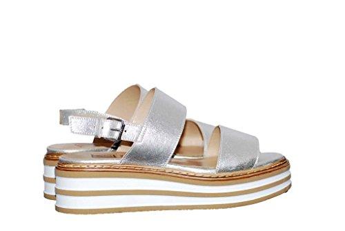 Sandaletten 34605 Ripa Schuhe Leder Shoes Sandalen Aus Damen 50 SqgTUF