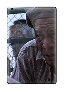 Oscar M. Gilbert's Shop New Style 6280943K96139429 Fashion Case Cover For Ipad Mini 3(the Shawshank Redemption)