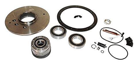 Horton Ventilador de embrague Kit de reparación s14513: Amazon.es: Coche y moto