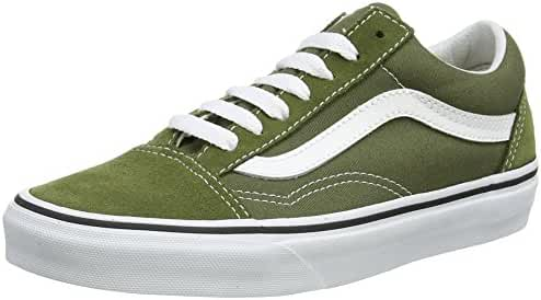 Vans Unisex Sk8-Hi Moc (Peanuts) Skate Shoe