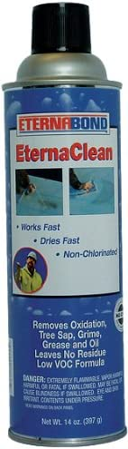 EternaBond喷雾清洁剂