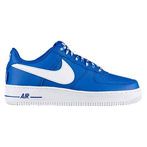 地下新鮮なリビングルーム(ナイキ) Nike メンズ バスケットボール シューズ?靴 Air Force 1 '07 LV8 NBA [並行輸入品]