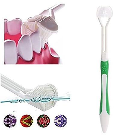 BA1 salud para Surround especialidad – Cepillo de dientes (cobertura completa) – autismo,