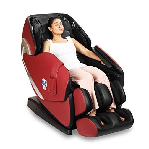 Zero Gravity Massage Chair India 2021