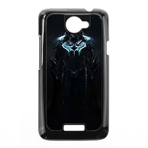 Batman HTC One X Cell Phone Case Black gift pp001_6350560