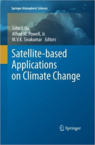 Book Satellite-based Applications on Climate Change (2015-04-10)