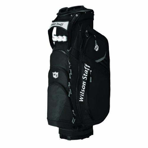 Wilson New Elite Tour Cart Bag