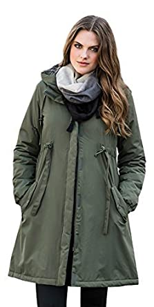 Size 6 Parka Coat | Down Coat