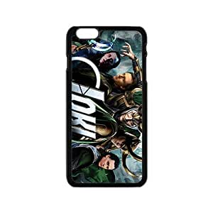 Unique Loki Cell Phone Case for iPhone 6