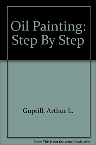 OIL PAINTING STEP BY STEP
