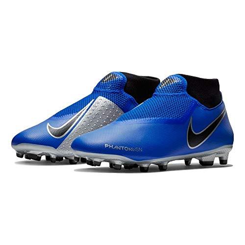 volt Unisex Mg Academy 3 Scarpe racer 400 Blu Silver Nike mtlc Obra black Calcio Adulto Df Silver mtlc racer Da Blue Blue – xI8wqwH