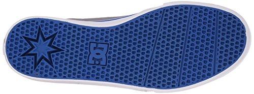 DC Shoes Trase TX - Zapatillas para hombre gris/azul