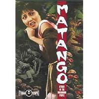 Matango: El ataque de los hongos.