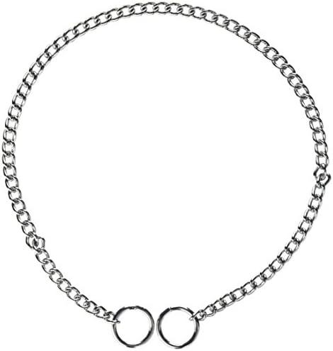 Herm Choke Collar Fine 2.0mm