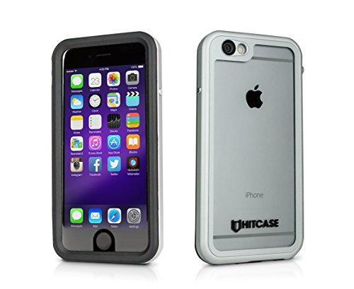 HITCASE Protective Aluminum Dustproof Waterproof