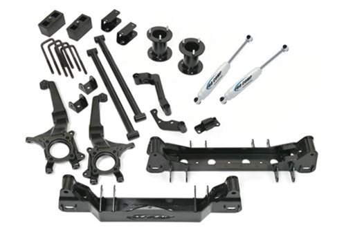 6 inch lift kit for toyota tacoma - 8