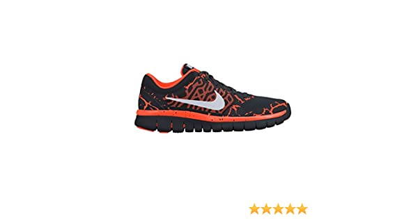 Nike Flex 2015 RN Lava (GS), Zapatillas de Running para Niños ...