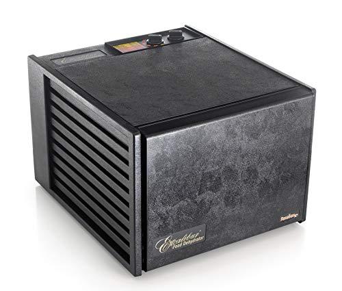 Excalibur 3926TB 9-Tray Electric Food Dehydrator