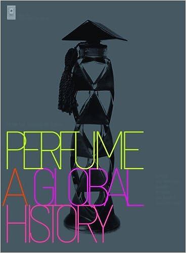 Book Perfume: A Global History