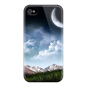 High Impact Dirt/shock Proof Cases Covers For Iphone 6 (peace Space)
