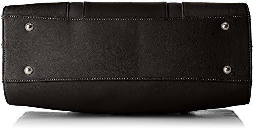 David Jones Damen Cm3839 Shopper, 15x28x37 centimeters Schwarz (Black)