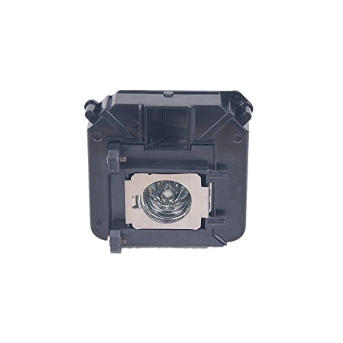 ELPLP68 Projector Replacement Lamp with Housing for Epson EH-TW6000 TW5800C TW8000 TW6100 by LAMTOP (Image #1)