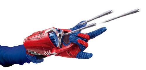 Hasbro - The Amazing Spider-Man Rapid-Fire Web Shooter Case (3)