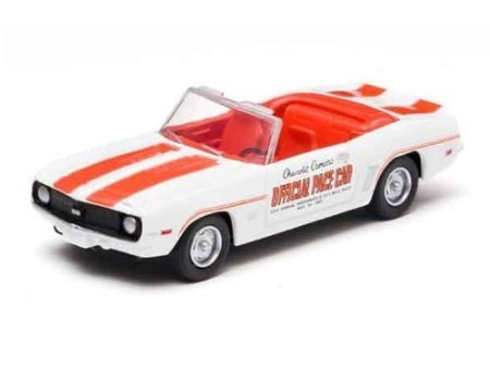camaro ss 1969 - 8