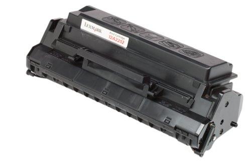 Lexmark 12A2202 Optra E310 Toner Cartridge ()