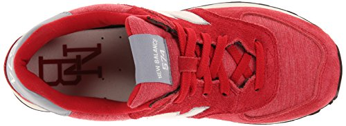 W Wl574 Chaussures Rouge Balance New pZwSA