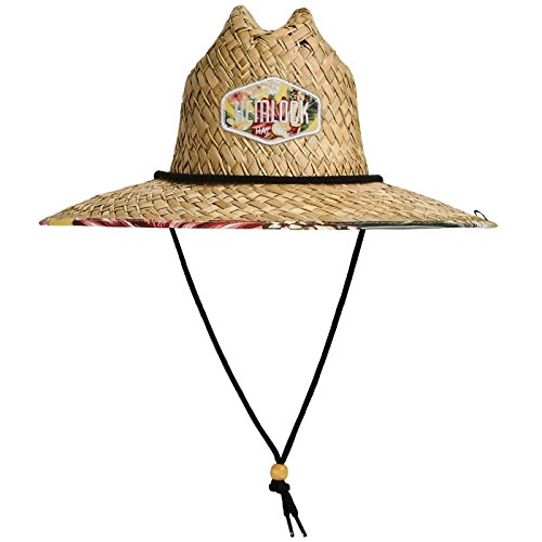 extra large mens straw hat - 2