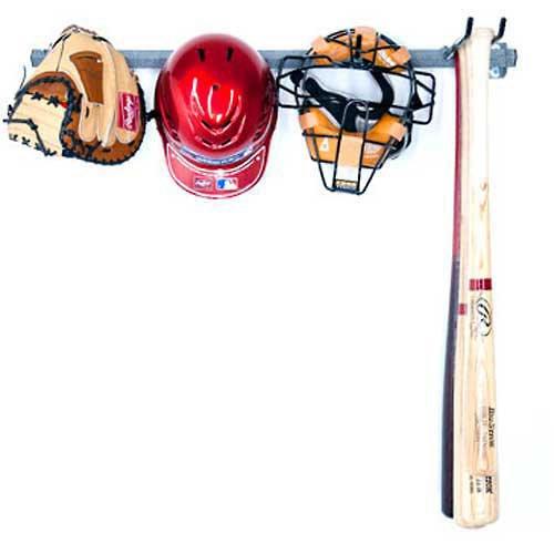Baseball Rack, Small by Monkey Bars