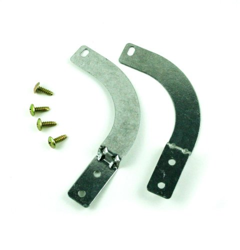 GE GPF65 Dishwasher Bracket Kit