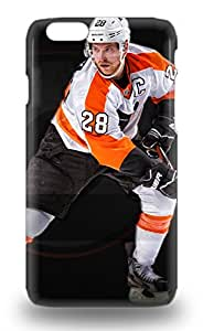 New Style Tpu 6 Protective 3D PC Case Cover Iphone 3D PC Case NHL Philadelphia Flyers Claude Giroux #28 ( Custom Picture iPhone 6, iPhone 6 PLUS, iPhone 5, iPhone 5S, iPhone 5C, iPhone 4, iPhone 4S,Galaxy S6,Galaxy S5,Galaxy S4,Galaxy S3,Note 3,iPad Mini-Mini 2,iPad Air )