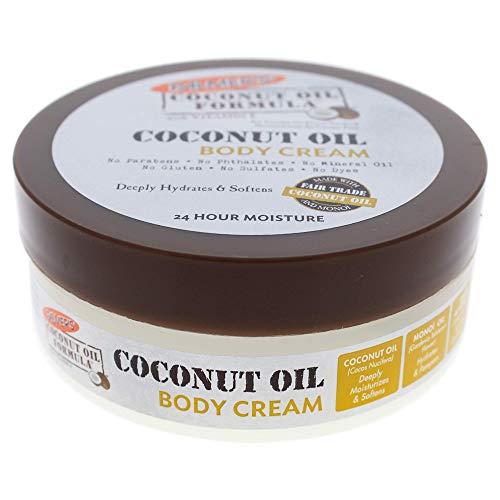 Palmer's Coconut Oil Formula with Vitamin E Body Cream, 4.4 Ounce